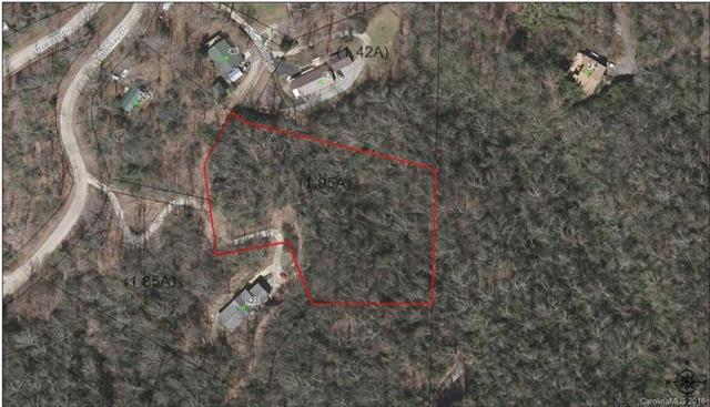 0 Holiday Drive, Hendersonville, NC 28739 (#3391710) :: Puffer Properties