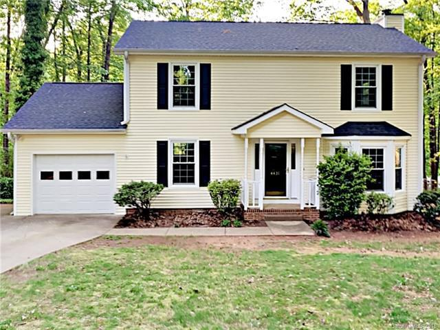 4431 Huntington Drive, Gastonia, NC 28056 (#3391720) :: Leigh Brown and Associates with RE/MAX Executive Realty