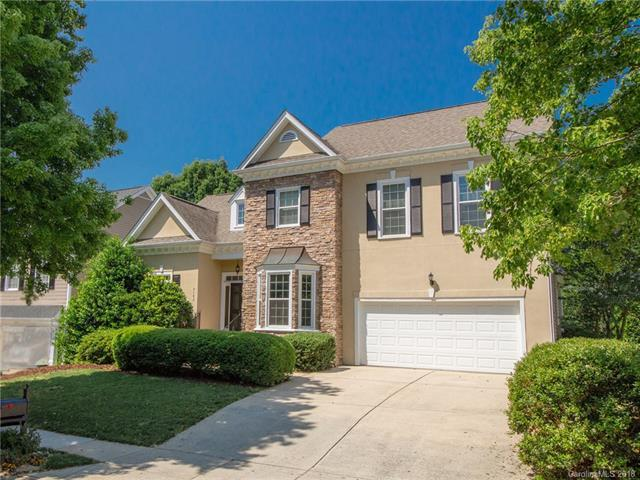 7142 Chameroy Court, Charlotte, NC 28270 (#3391734) :: RE/MAX Metrolina