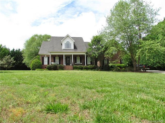 304 Forbes Court #28, Clover, SC 29710 (#3391737) :: Phoenix Realty of the Carolinas, LLC