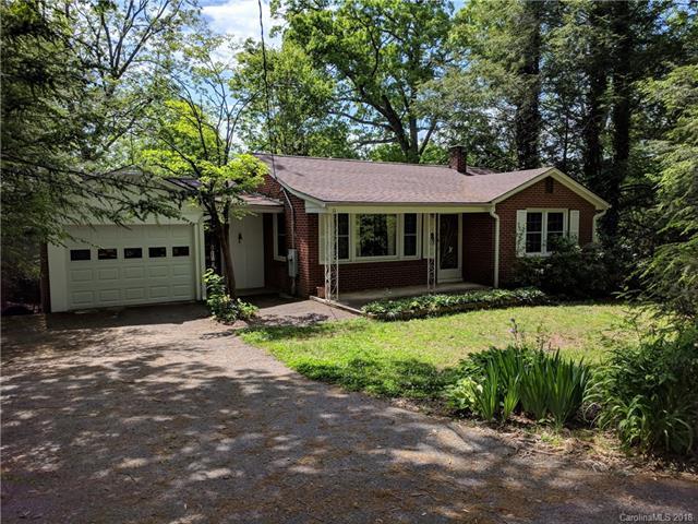 11 Alexander Street, Black Mountain, NC 28711 (#3391743) :: Puffer Properties