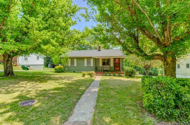 144 Eastwood Avenue #23, Swannanoa, NC 28778 (#3391756) :: Puffer Properties