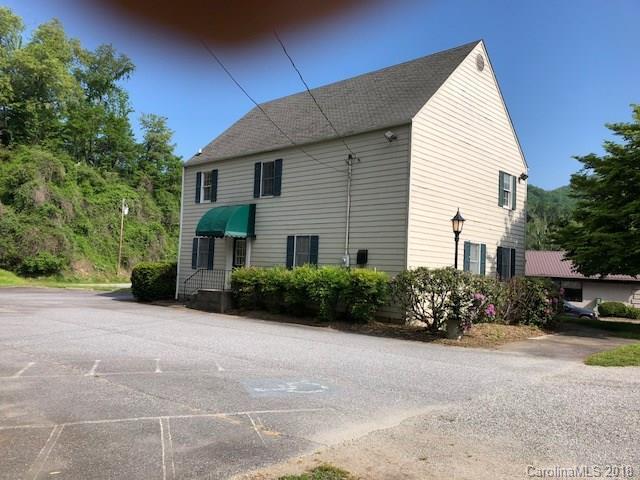 18 Colonial Square, Sylva, NC 28779 (#3391770) :: High Performance Real Estate Advisors