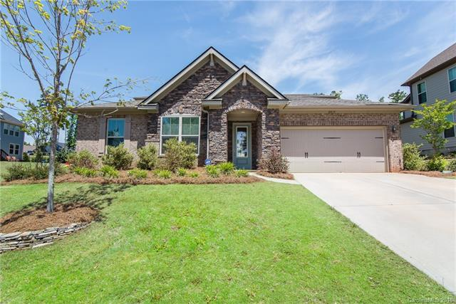 2015 Bosna Lane, Fort Mill, SC 29715 (#3391776) :: Roby Realty