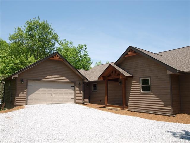 129 Heather Circle, Brevard, NC 28712 (#3391779) :: LePage Johnson Realty Group, LLC
