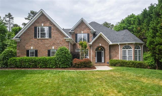 3101 Planters Ridge Road, Charlotte, NC 28270 (#3391799) :: RE/MAX Metrolina