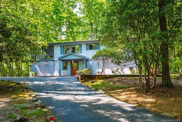 354 Oakanoah Circle, Brevard, NC 28712 (#3391818) :: Miller Realty Group