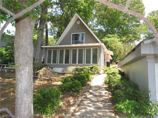 190 Friar Tuck Terrace #18, Lexington, NC 27292 (#3391852) :: Team Southline