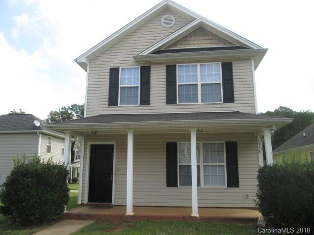 1338 Braveheart Lane, Charlotte, NC 28216 (#3391856) :: Odell Realty Group