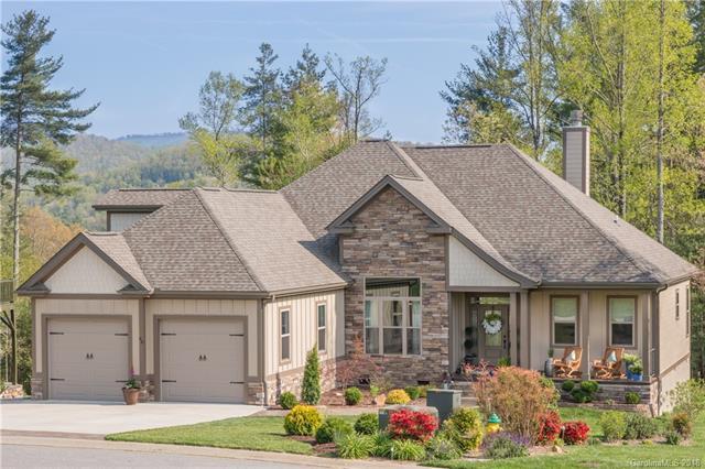 48 Ledgestone Drive, Fairview, NC 28730 (#3391867) :: Exit Mountain Realty