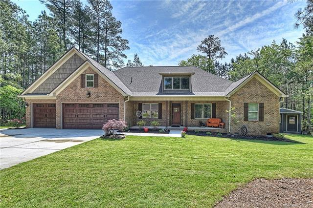 413 Rolling Ridge Road, Rock Hill, SC 29730 (#3391874) :: Robert Greene Real Estate, Inc.