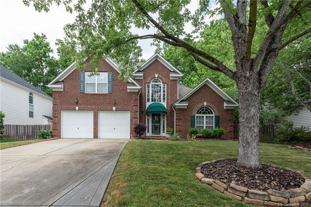 9335 Autumn Applause Drive #14, Charlotte, NC 28277 (#3391882) :: The Ramsey Group