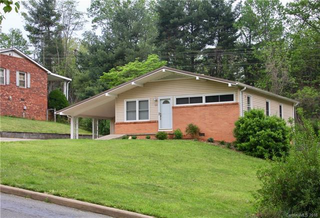 99 Richmond Hill Drive, Asheville, NC 28806 (#3391883) :: Puffer Properties