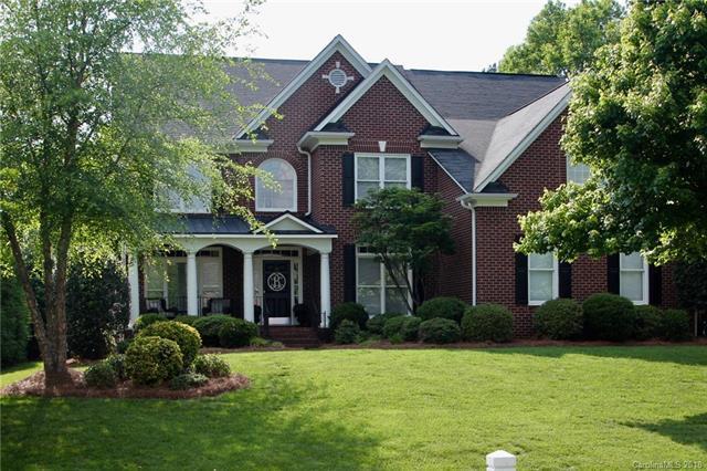 16533 Rudyard Lane, Huntersville, NC 28078 (#3391889) :: High Performance Real Estate Advisors