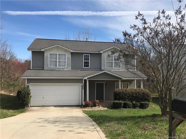 7400 Icon Way, Charlotte, NC 28216 (#3391891) :: Robert Greene Real Estate, Inc.