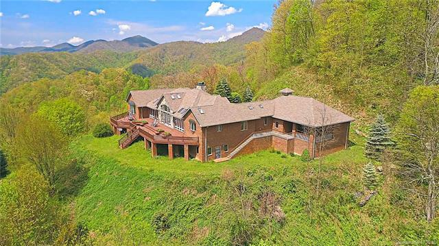 514 Lab Mountain Trail N/A, Clyde, NC 28721 (#3391894) :: Rowena Patton's All-Star Powerhouse powered by eXp Realty LLC