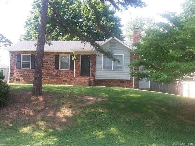 401 Willow Street, Stanley, NC 28164 (#3391917) :: Cloninger Properties