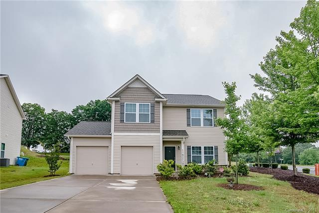 600 Sawtooth Oak Drive #1, Landis, NC 28088 (#3391919) :: High Performance Real Estate Advisors
