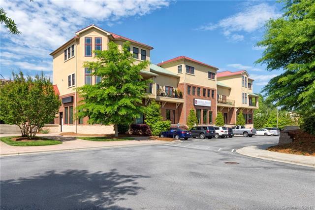 475 Church Street K, Hendersonville, NC 28792 (#3391936) :: Miller Realty Group