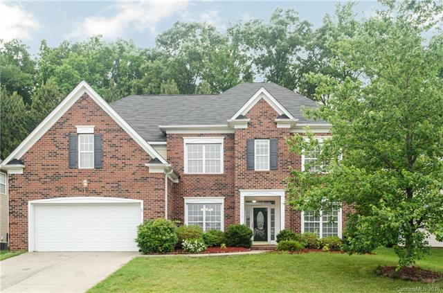 15317 Prescott Hill Avenue, Charlotte, NC 28277 (#3391946) :: Exit Mountain Realty
