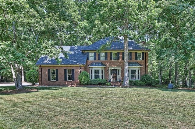1205 Presson Farm Lane, Monroe, NC 28110 (#3391956) :: TeamHeidi®