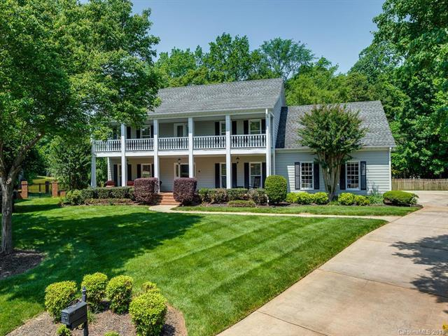 6337 Dovefield Road, Charlotte, NC 28277 (#3391963) :: Odell Realty Group
