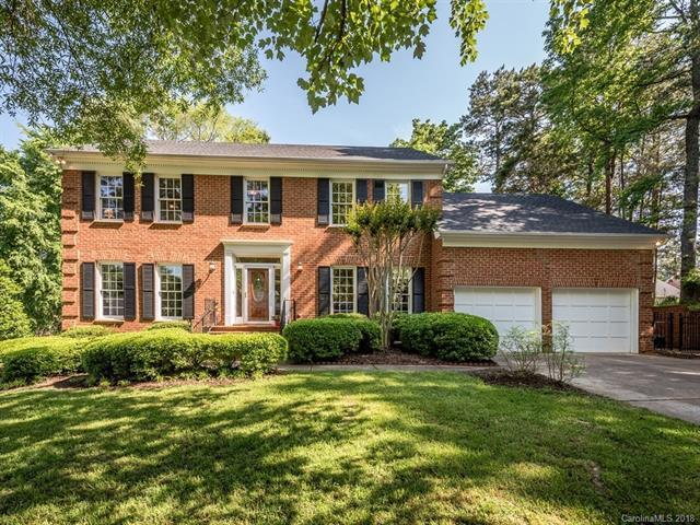10531 Hollybrook Drive, Charlotte, NC 28277 (#3391977) :: High Performance Real Estate Advisors