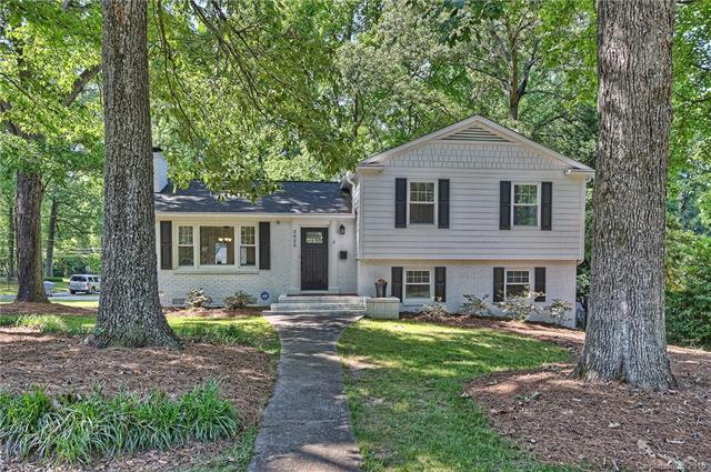 3820 Kitley Place, Charlotte, NC 28210 (#3391992) :: Stephen Cooley Real Estate Group