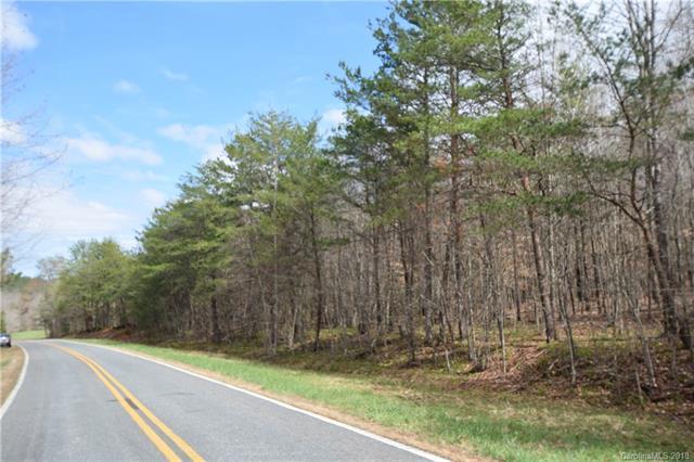 00 Gilmer Edwards Road, Rutherfordton, NC 28139 (#3392006) :: Caulder Realty and Land Co.