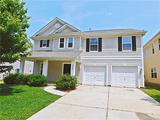 6308 Prosperity Commons Drive, Charlotte, NC 28269 (#3392025) :: Miller Realty Group