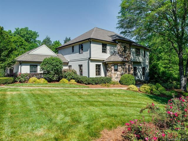 5207 Parview Drive S, Charlotte, NC 28226 (#3392039) :: Team Southline