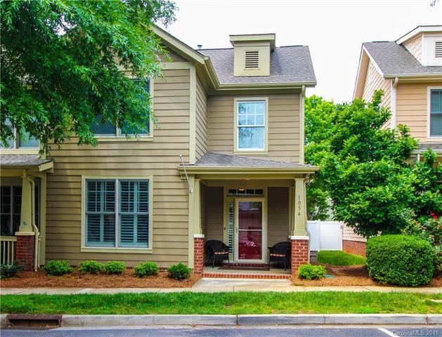 1054 Market Street, Fort Mill, SC 29708 (#3392045) :: Miller Realty Group