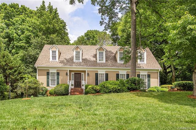 2200 Hamilton Mill Road, Charlotte, NC 28270 (#3392054) :: Carlyle Properties