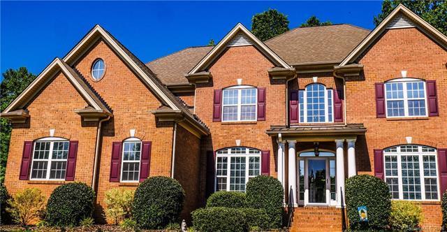 9811 Julliard Drive #5, Mint Hill, NC 28227 (#3392056) :: LePage Johnson Realty Group, LLC