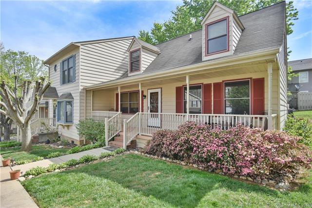47 Sleepy Hollow Lane #5, Swannanoa, NC 28778 (#3392059) :: High Performance Real Estate Advisors