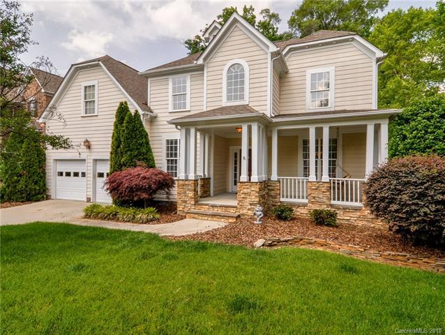 427 Pinnacle Lane, Huntersville, NC 28078 (#3392079) :: Robert Greene Real Estate, Inc.