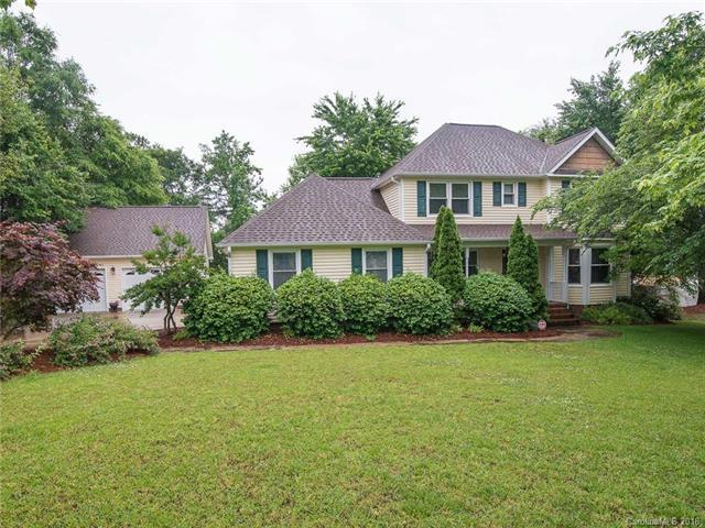106 Friendfield Drive B, Fort Mill, SC 29715 (#3392084) :: The Premier Team at RE/MAX Executive Realty