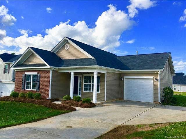237 Valerie Drive, Lincolnton, NC 28092 (#3392096) :: The Ramsey Group