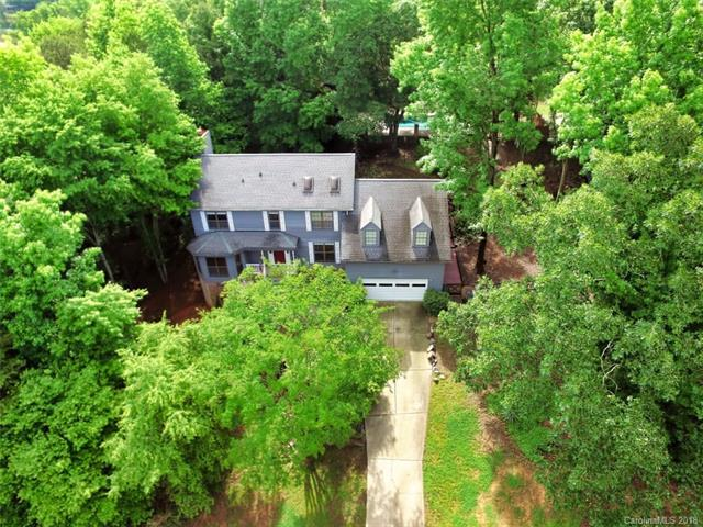 4167 Greenview Court, Tega Cay, SC 29708 (#3392097) :: LePage Johnson Realty Group, LLC