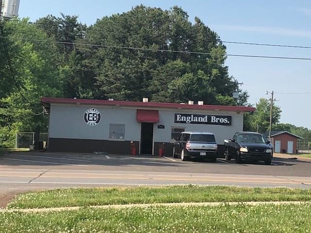 915 Conover Boulevard, Conover, NC 28613 (#3392112) :: Exit Mountain Realty