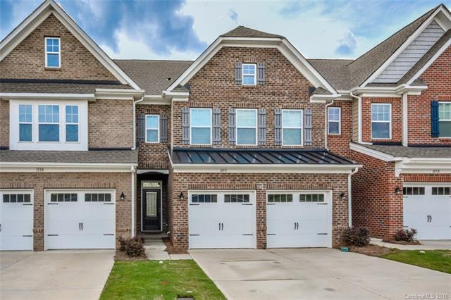 113 Burlingame Court C, Mooresville, NC 28117 (#3392144) :: LePage Johnson Realty Group, LLC