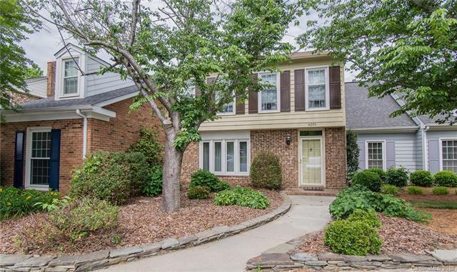 4209 Blacktree Lane, Charlotte, NC 28226 (#3392153) :: Miller Realty Group