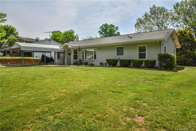 308 Northeast Avenue, Swannanoa, NC 28778 (#3392166) :: Puffer Properties