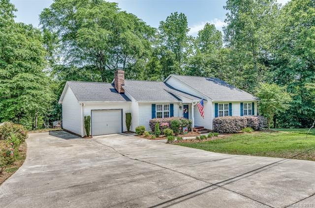 1145 Crestmont Drive, Concord, NC 28025 (#3392167) :: The Ramsey Group