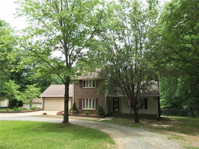 105 Weathers Drive, Stanley, NC 28164 (#3392168) :: Cloninger Properties