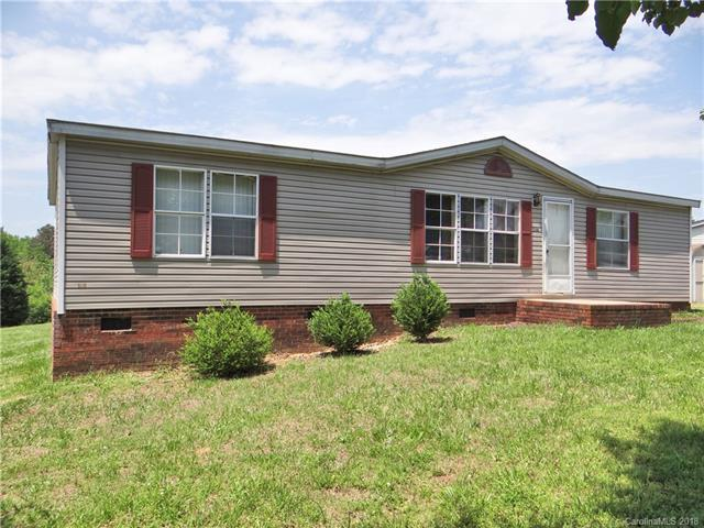 266 Rankin Hill Road, Troutman, NC 28166 (#3392174) :: Rinehart Realty
