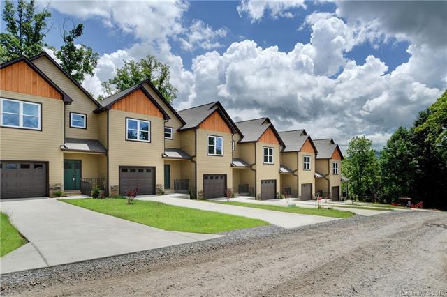 206 Rainbow Terrace, Black Mountain, NC 28711 (#3392185) :: Miller Realty Group