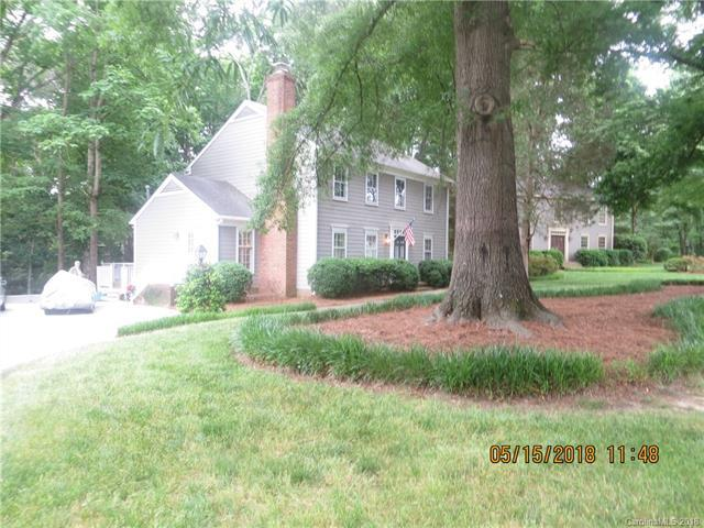3615 Ethan Court W #12, Charlotte, NC 28226 (#3392187) :: LePage Johnson Realty Group, LLC