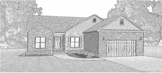 65 Drexel Road, Hendersonville, NC 28739 (#3392194) :: Caulder Realty and Land Co.