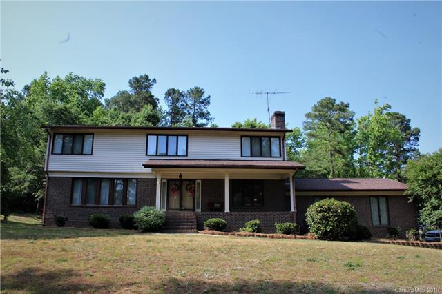 205 Nottingham Way, Wadesboro, NC 28170 (#3392198) :: Exit Mountain Realty